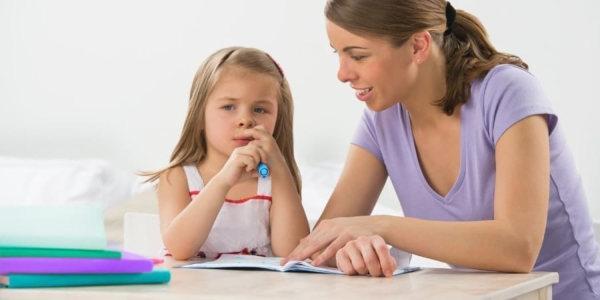 5 lépésben a gyerek lustasága ellen
