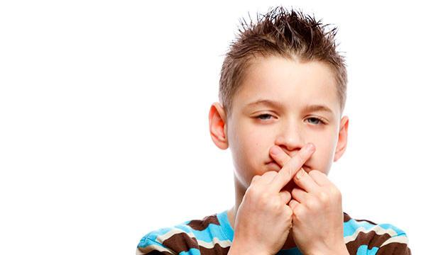 Mi az oka, hogy gyermekem csúnyán beszél? – 1. rész Mit tegyek, ha csúnyán beszél a gyermekem?