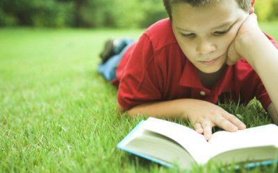 Miért olvassanak a gyerekek önállóan?