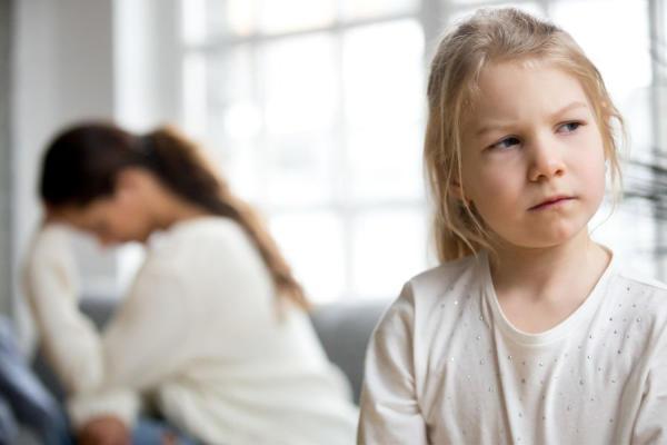 Mozaikcsalád nehézségei, ha a gyerek manipulálni próbál