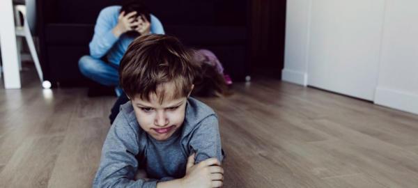 Mozaikcsalád nehézségei, ha a gyerekek ellenségesek az új párral