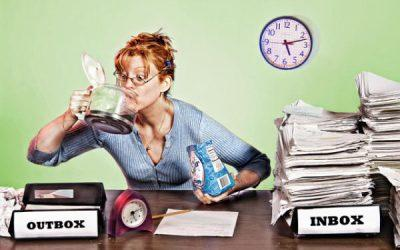 Hogyan hat a munkahelyi stressz a gyermekünkre?
