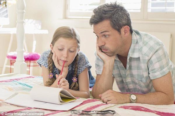 Mikor gyanakodjunk, hogy a gyermekünknek tanulási nehézségei vannak?