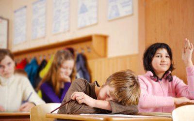 Tanulási problémák: Nem tanul a gyerek