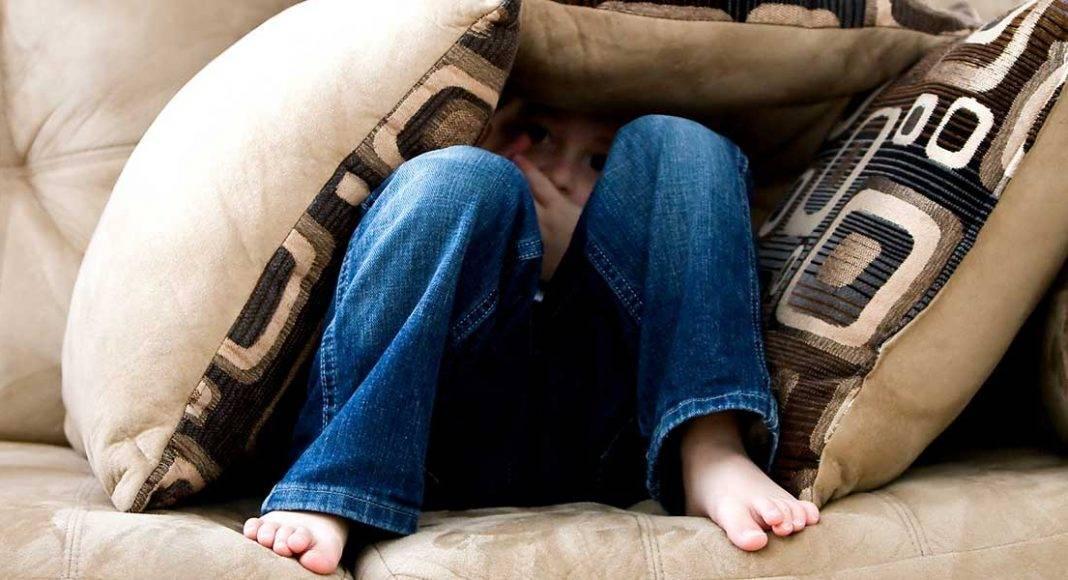 önbizalom növelés gyerekeknek és az elfojtott érzések hatása