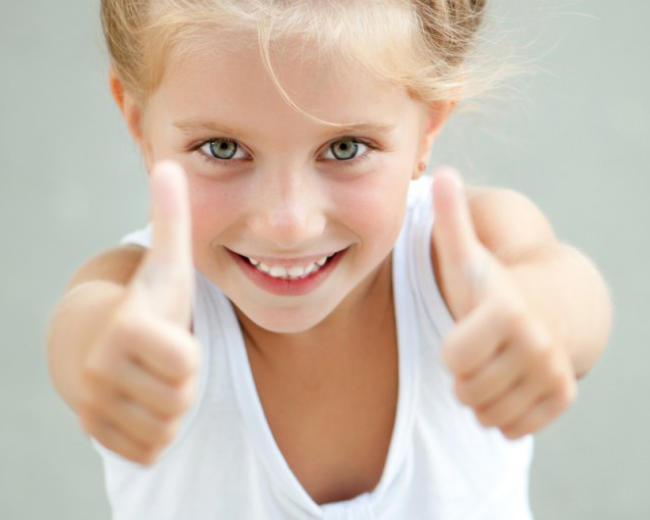 Önbizalom, önismeret Mennyire erős gyermeked önbizalma egy 0-10-es skálán?