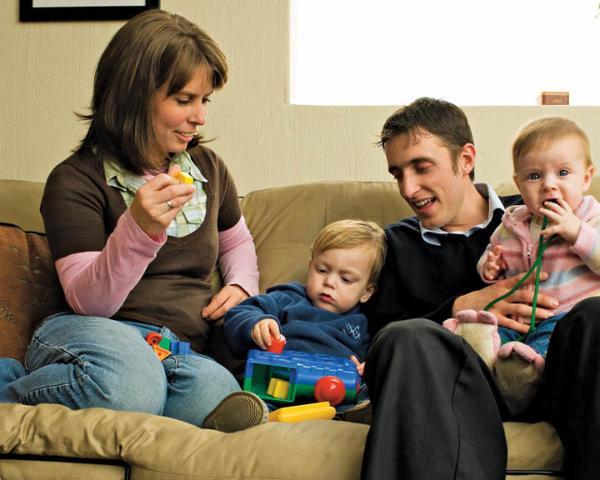 13 ötlet, hogy mit tehetsz, hogy a családodban megőrizd a nyugalmat, és a békét