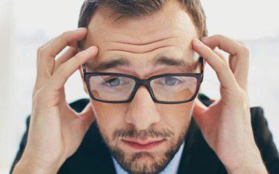 Pánikbetegség – Legyőzhető EFT-vel