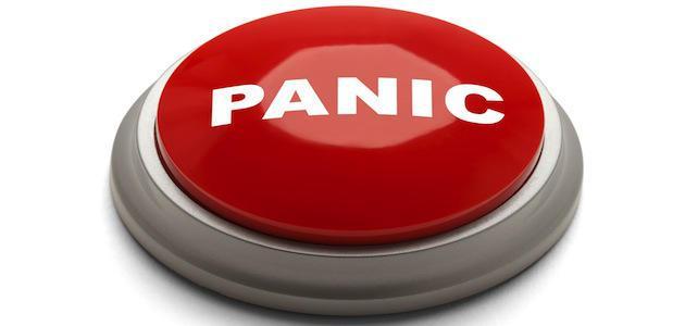 Hogy éli meg a pánikbeteg a mindennapokat?