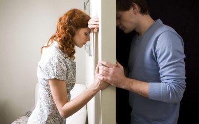 Párkapcsolati konfliktus – 1. rész
