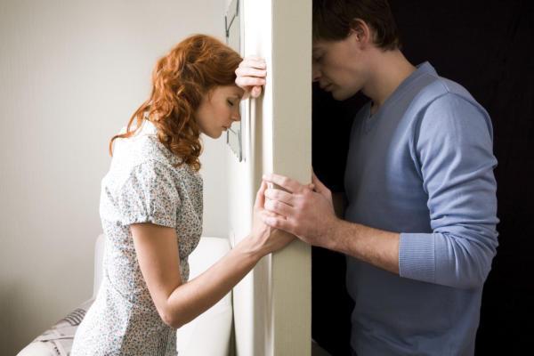 Párkapcsolati konfliktus - 1. rész Létezik kiút a párkapcsolati problémák miatti stresszes helyzetekből?
