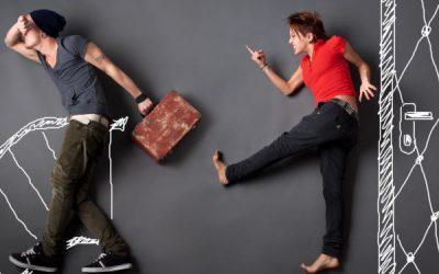 Párkapcsolati konfliktus – 2. rész