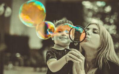 Párkeresés gyerekkel? – 8 szabály, ami megkönnyíti a párkeresést