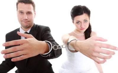 A rossz házasság 9 oka