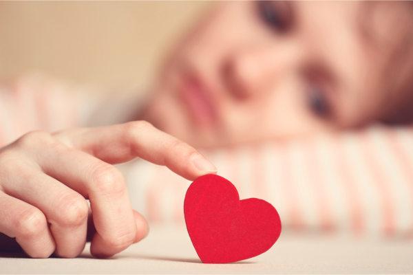 A rossz házasság egyik oka, ha a békédet nem magadban keresed, hanem a másiktól várod