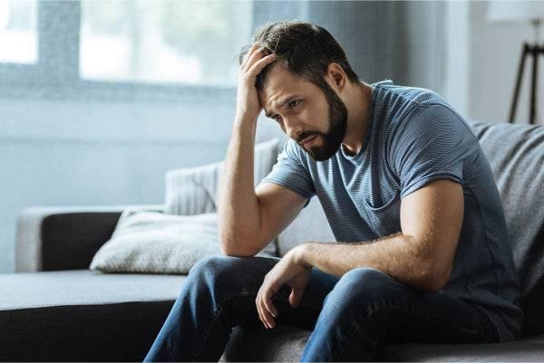A stressz mennyisége összefügg a szorongás és pánik kialakulásával