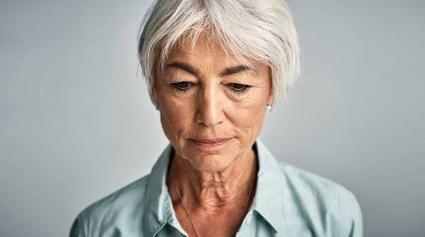 A stressz gyorsabb öregedést okoz