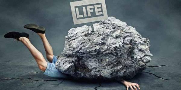 A tartós stressz hatása az életünkre