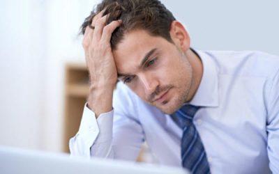A stressz tünetei és az egészség