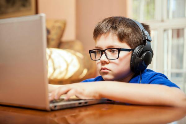 Számítógépfüggő a gyermekem