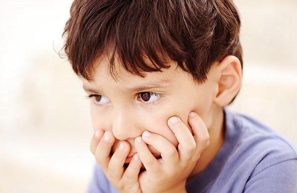 a szorongás kezelése gyermekekkel)