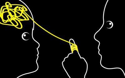 A szülői elidegenítés szindróma esetén fontos az elidegenítő fejével gondolkodnod