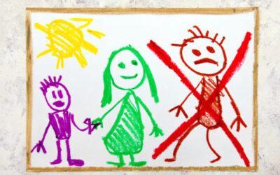 Szülői elidegenítés 5 hatása a gyerekkorra, és mit tehetünk ellene?