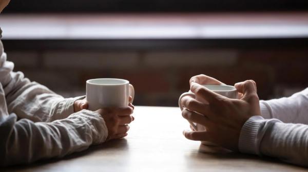 A szülői ellennevelés lelki harcában sokkal többet támogathatod a párod