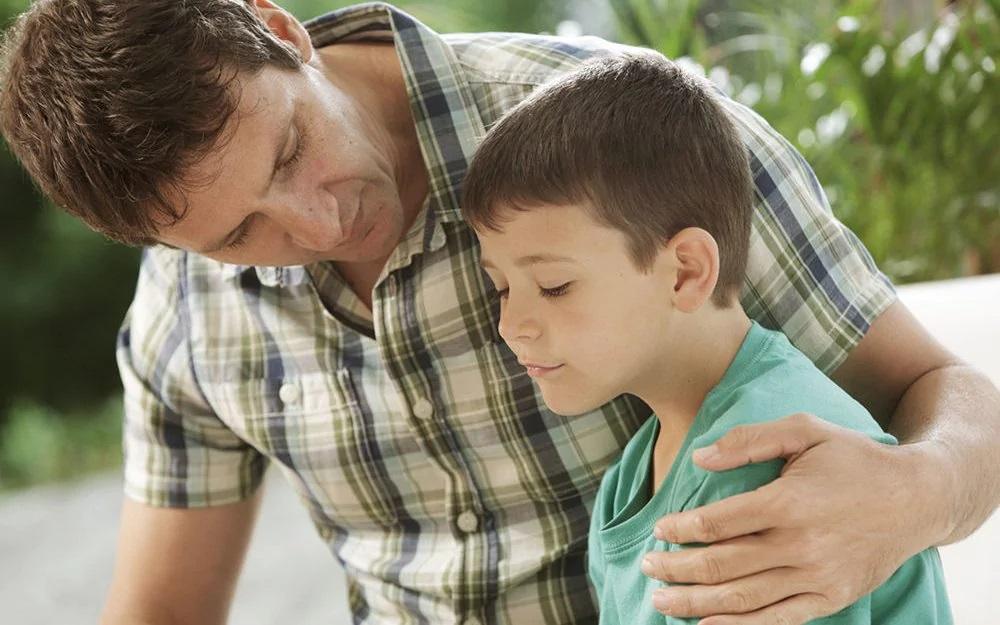 A szülői kihívások egyike, hogy lelkileg fittek maradjunk