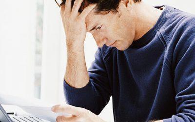 A szülői stressz hatása