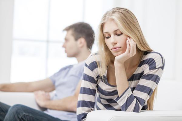 A válás előtti döntést akadályozó egyetlen tényező
