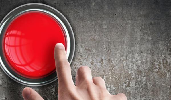A válás feldolgozása fontos, különben úgy érzed magad, mintha piros gombokat nyomkodnának benned.