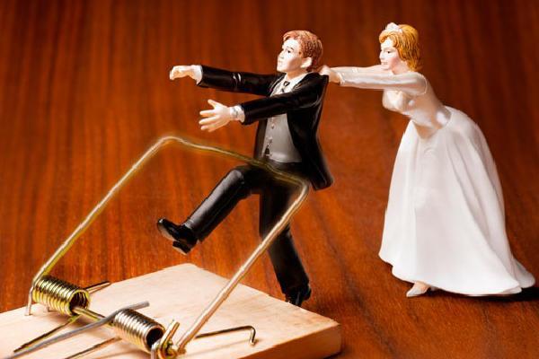 A válás következményei Párkapcsolat