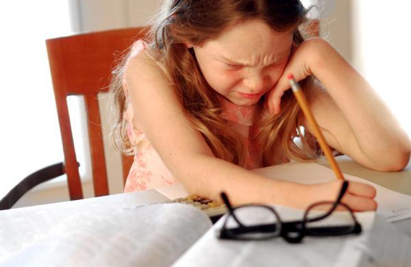 Tanulási problémák: Nem megy a tanulás!