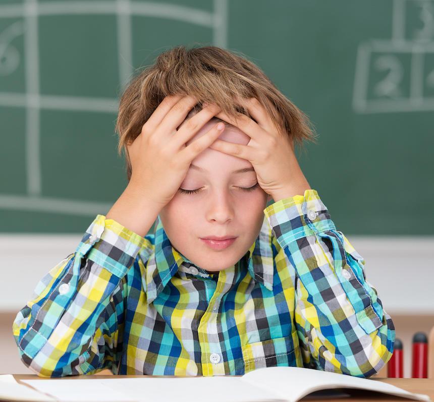 Tanulási problémák Sok gyerek panaszkodik, hogy nem szeret tanulni, nem érdekli a tanulás. A Te gyereked hogy áll hozzá?