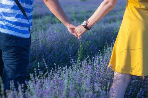 A jó párkapcsolat egyik titka a kölcsönös elfogadás