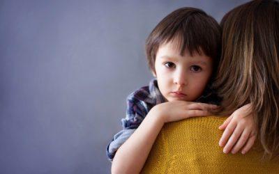Túlérzékenység gyerekeknél