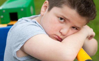 Túlsúlyos a gyermekem – 1. rész