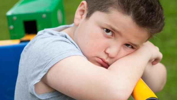 Túlsúlyos a gyermekem - 1. rész Hogyan állítható vissza egy túlsúlyos gyermek önbizalma?