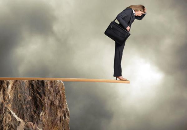 Milyen erős a türelmetlenséged? Ennek egyik forrása a veszteségtől való félelem