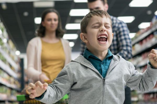 Ha türelmetlen vagyok a gyerekkel az az ő hibája, vagy az enyém