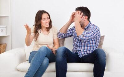 Jó lenne, ha több türelem lenne bennünk a párkapcsolatunkban!