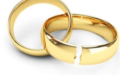 A válás menete lelkileg: hogyan készülj fel rá a válás előtt?