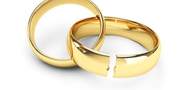 A válás menete lelkileg: hogyan készülj fel rá válás előtt?