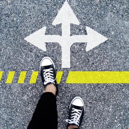 Segítünk abban, hogy a legjobb döntést hozd