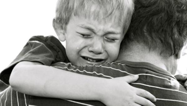 Mikor érezheted, hogy a gyermeked nem tud túljutni a válás okozta lelki sérülésein?