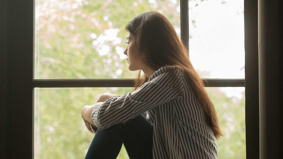 A válás következményei a különböző szorongásaink és félelmeink is