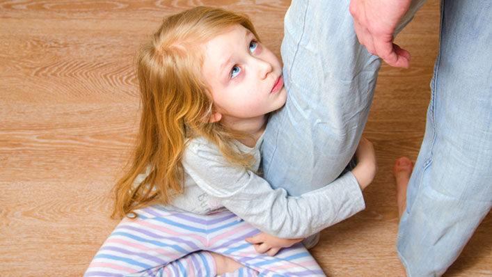 A válás következményei, hogy a gyerekek is szenvednek