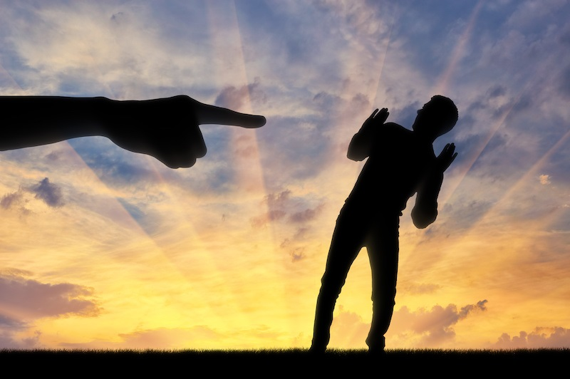 A válás következményei az elfojtott, vagy időről időre feltörő düh is