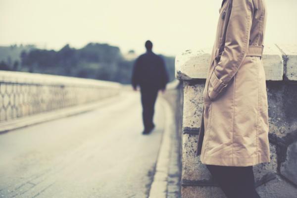 Válás és újrakezdés